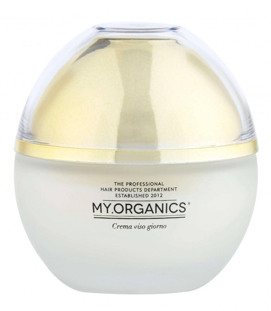 FACIAL MANOS - The Organic Good Morning Cream - Morning Cream 50ml