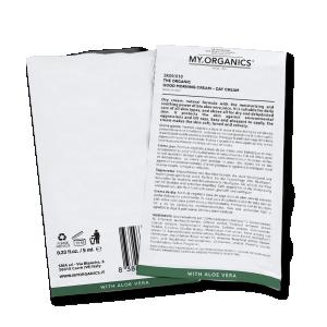 MUESTRAS - The Organic Good Morning Cream 5ml