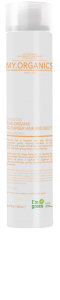 The Organic Cleanser Hair and Body 250ml