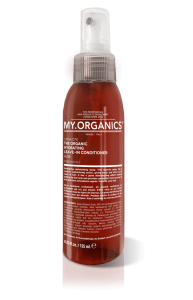 The Organic Hydrating Leave - In Conditioner 125ml