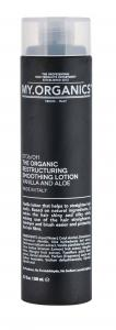 CABELLO - The Organic Restructuring Smothing Lotion 200ml