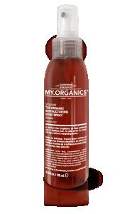 The Organic Restructuring Shine Spray 125ml