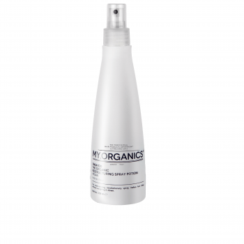 CABELLO - The Organic Restructuring Steam Potion Spray 250ml -1