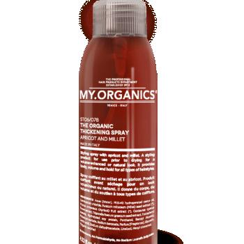 The Organic Thickening Spray 125ml