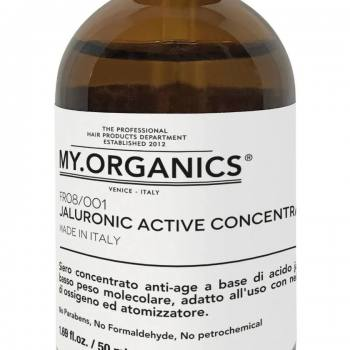 FACIAL MANOS - Jaluronic Active Concentrate 50ml