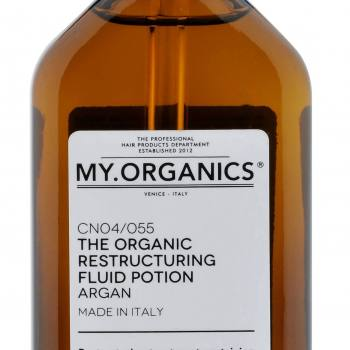 CABELLO - The Organic Restructuring Fluid Potion 100ml